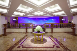 Radisson Collection Hotel, Moscow photo 2
